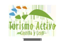 Empresa inscrita en el registro de Turismo Activo de castilla y León con nº TA.24-048